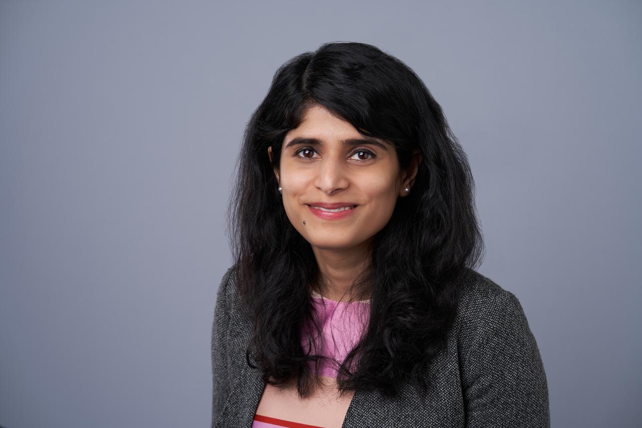 Aditi Sahni