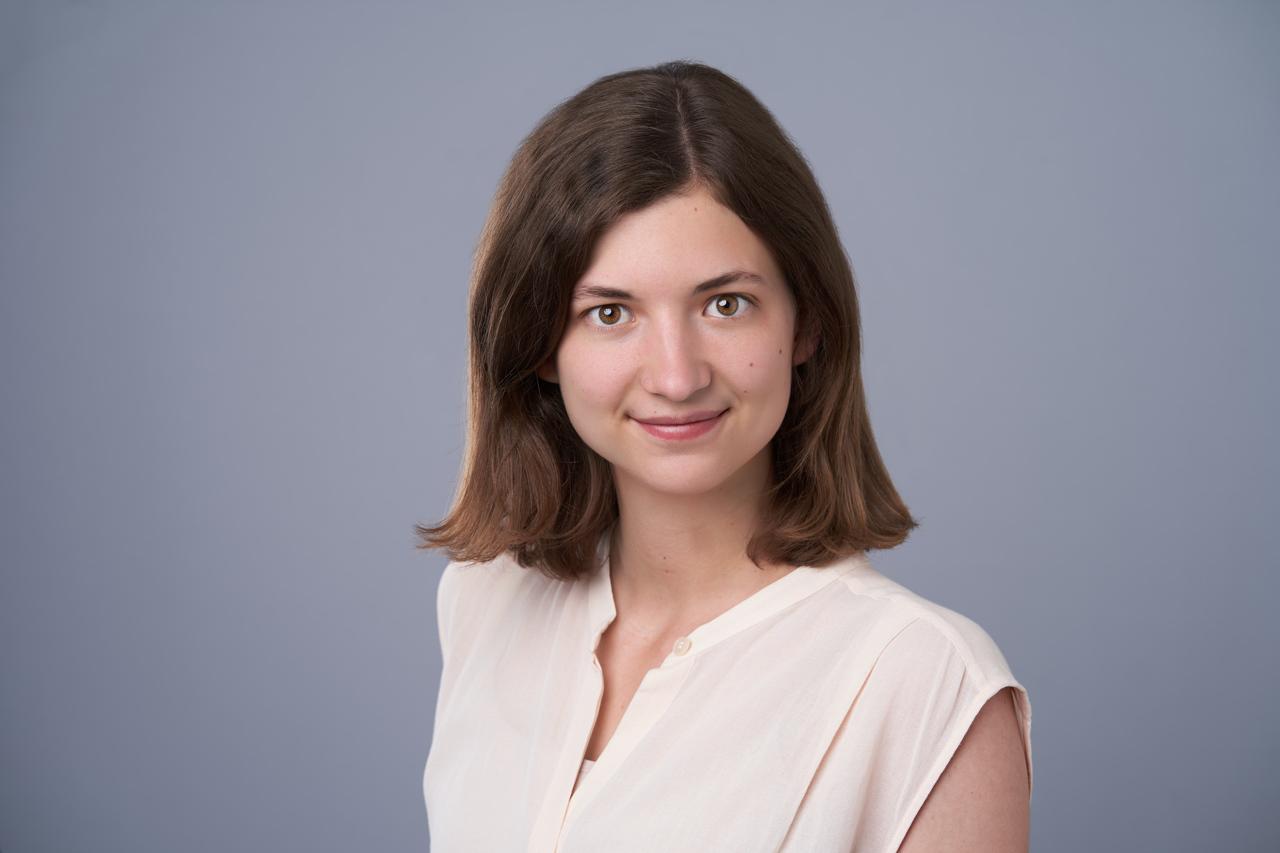 Anita Hafner