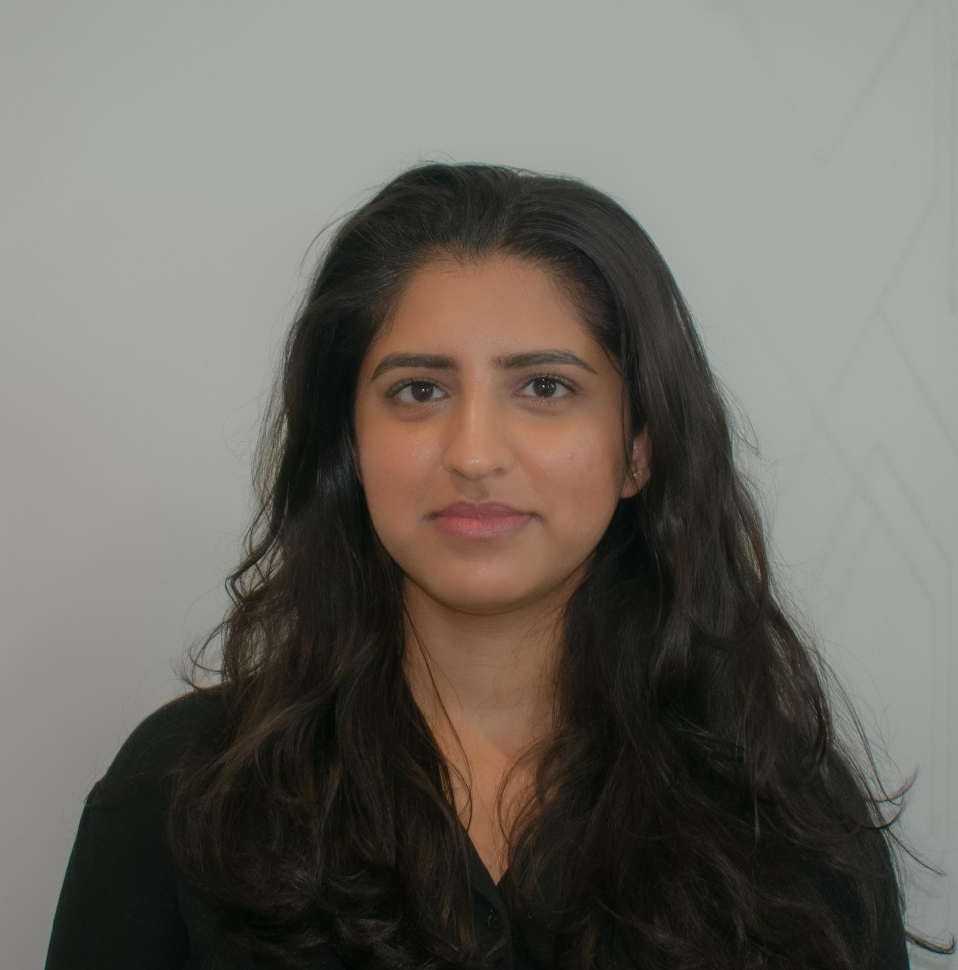 Zaahida Bandali