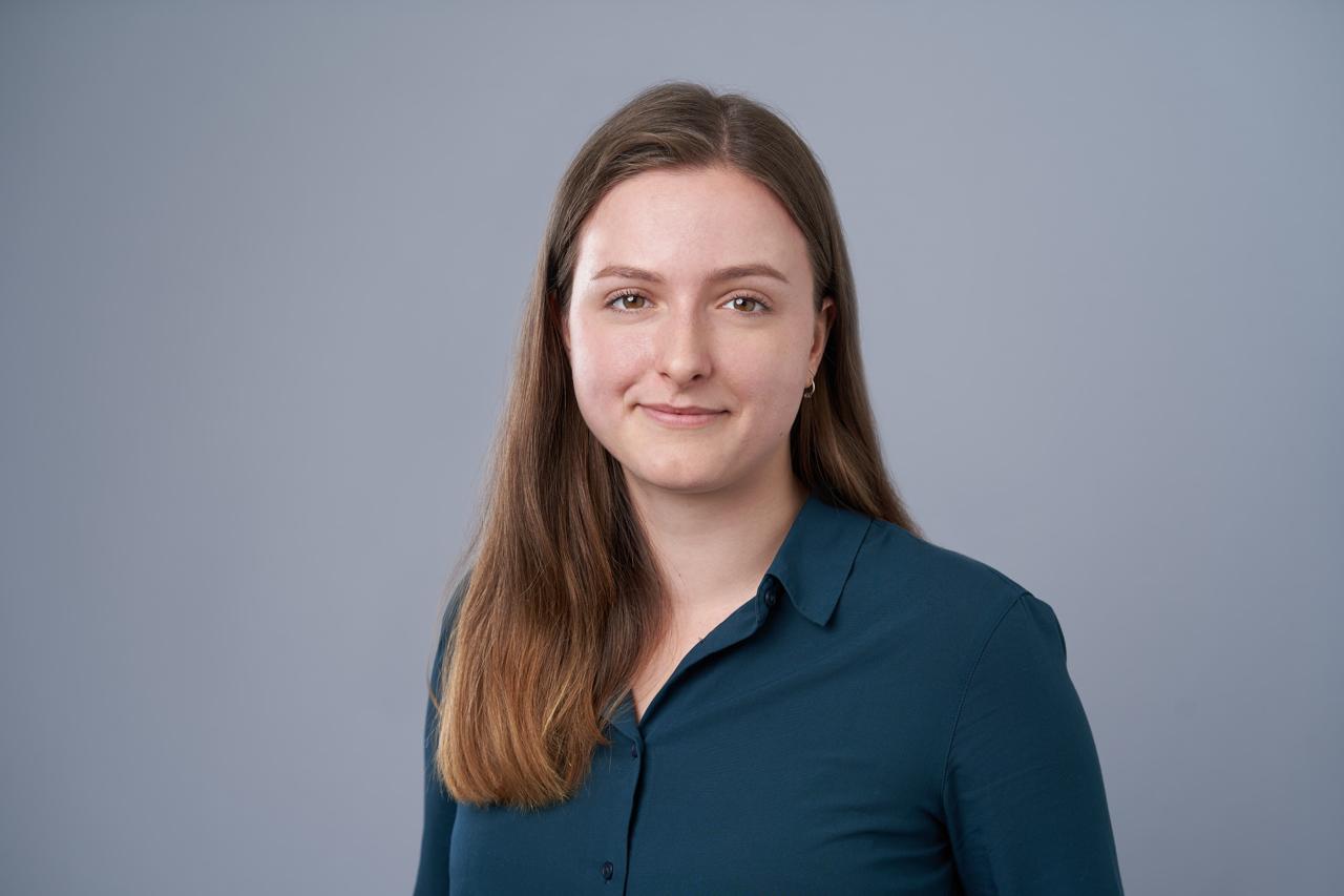 Justine Schafer