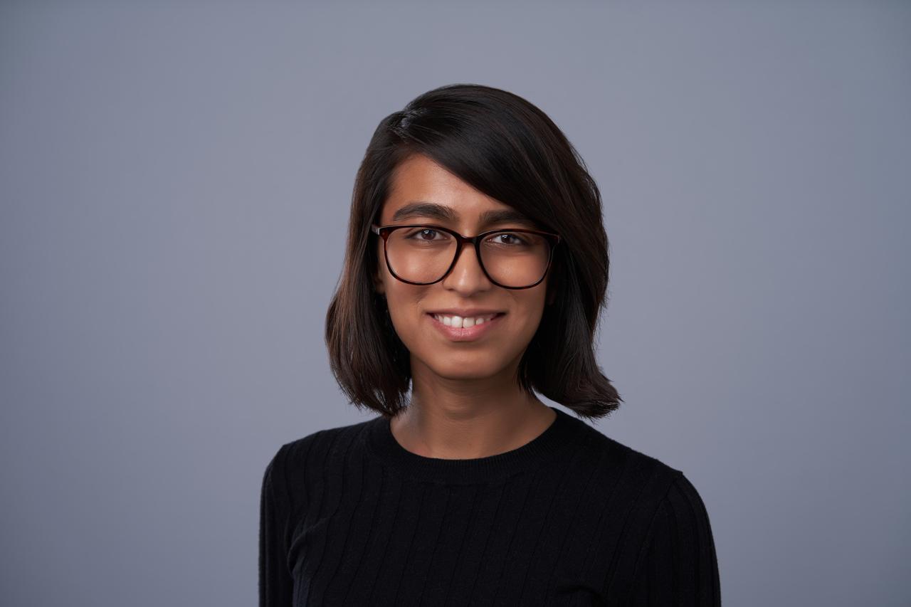 Karishma Gulrajani