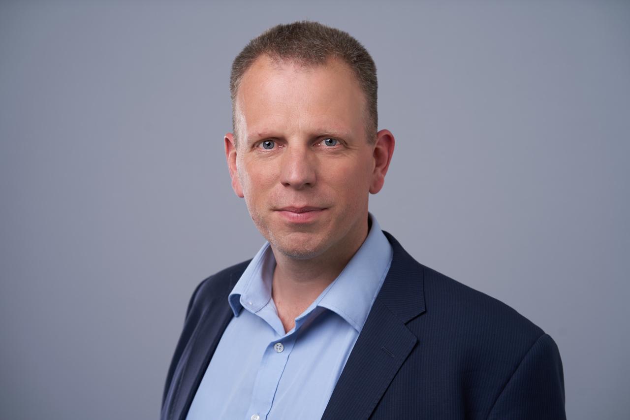 Maarten Kroes