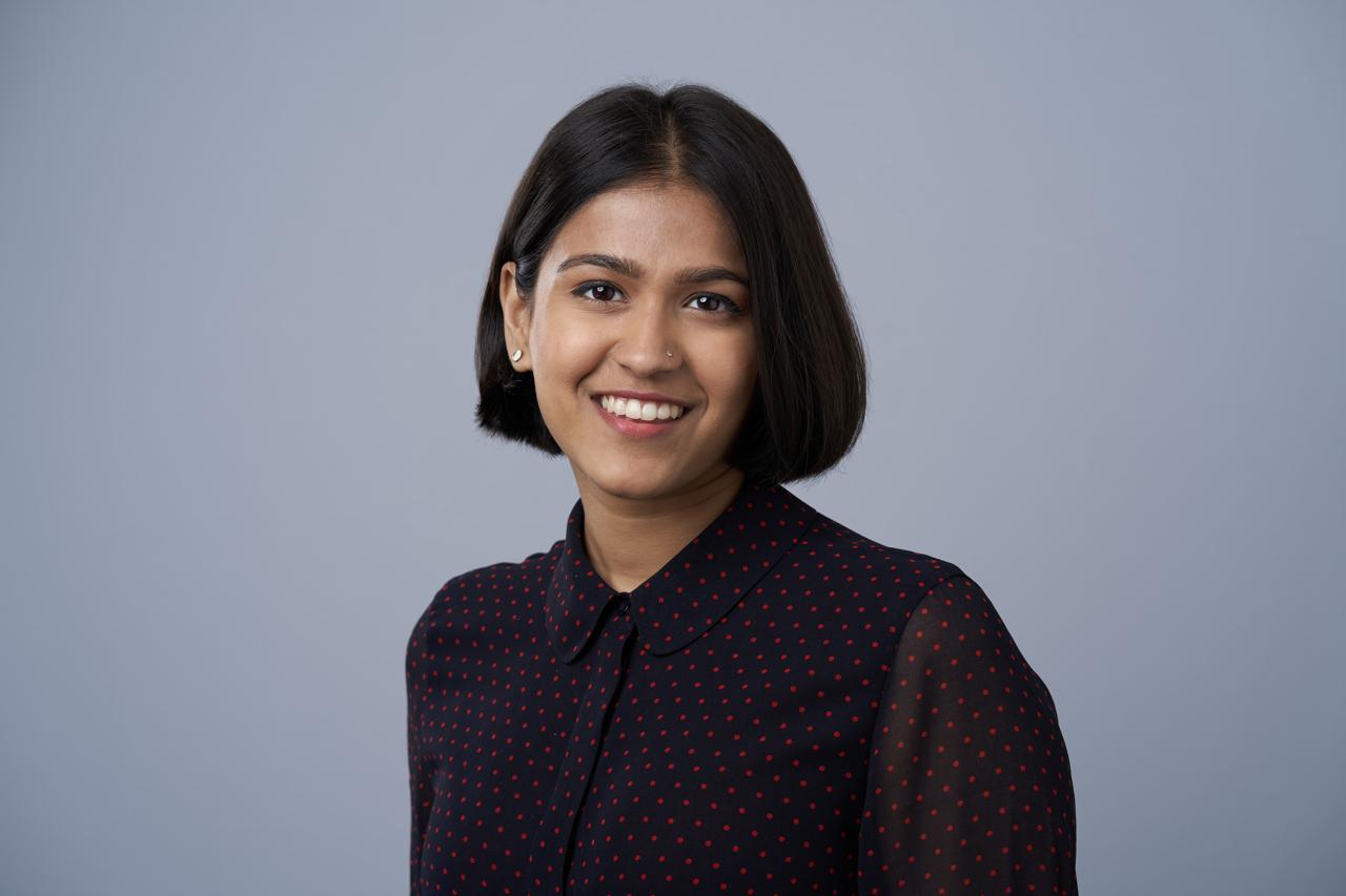 Naina Khandewal