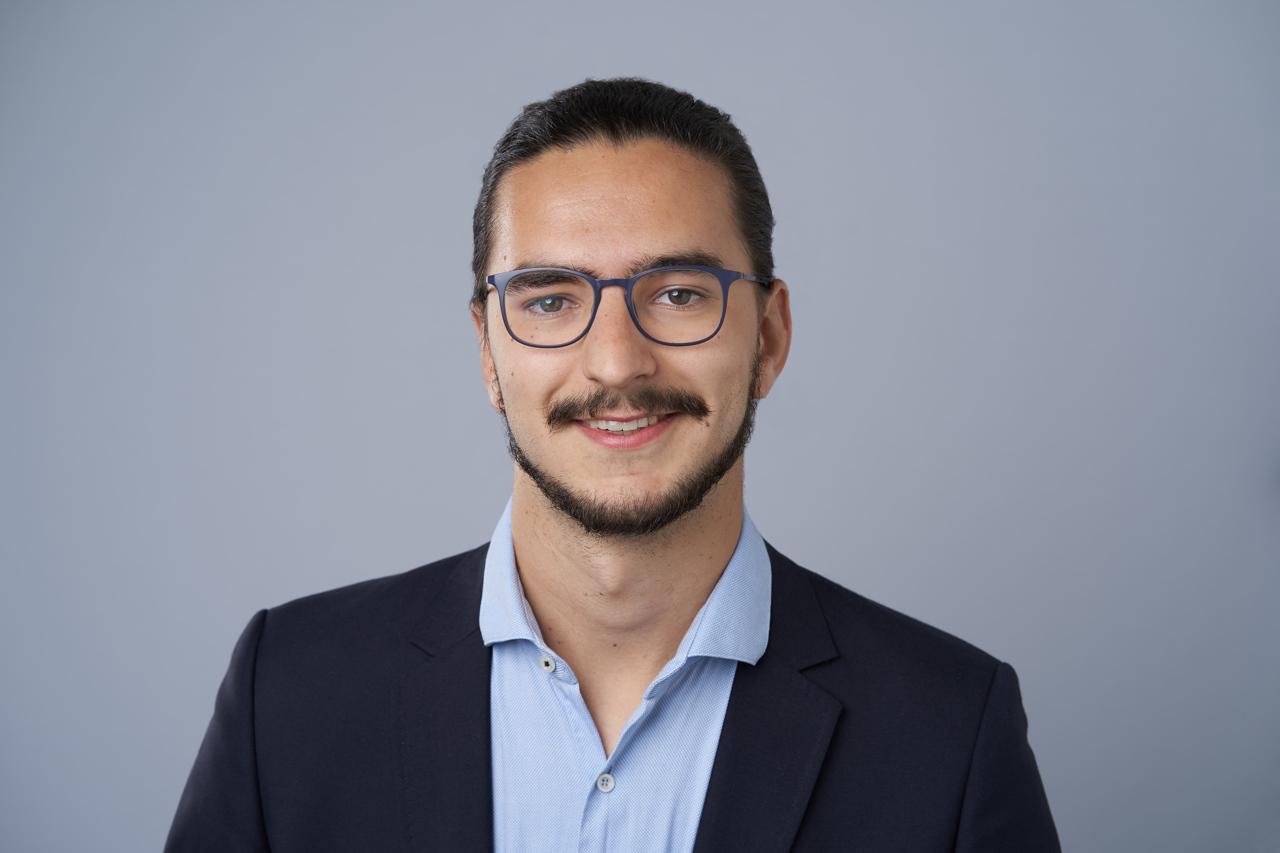 Pablo Anton Arnal