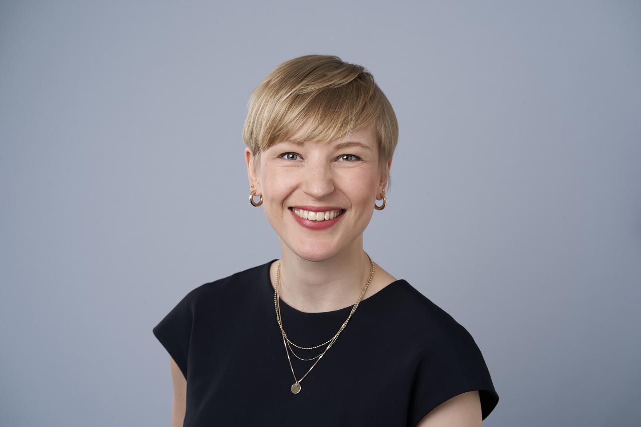 Therese Karger-Lerchl